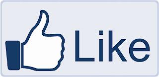 Cara Memasang Tombol Like Facebook