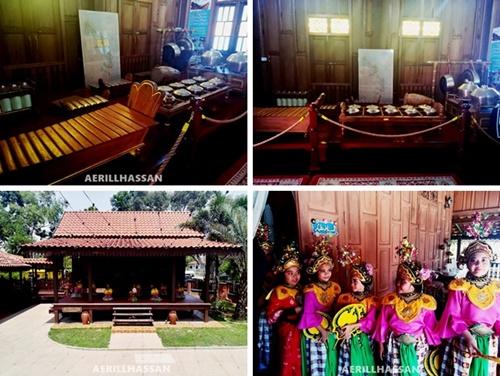 Warisan Sari, Tok Jembal, Terengganu