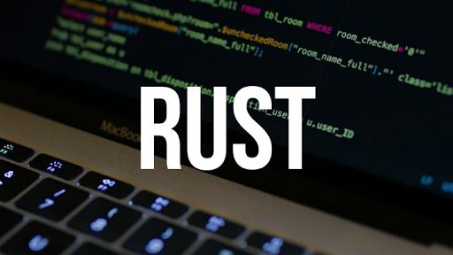 لغة البرمجة Rust