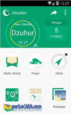 Alarm Adzan