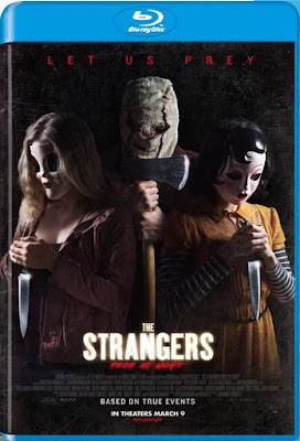 The Strangers Prey at Night 2018 BD25 Sub