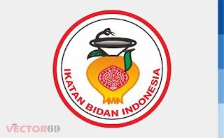 Logo Ikatan Bidan Indonesia (IBI) - Download Vector File EPS (Encapsulated PostScript)