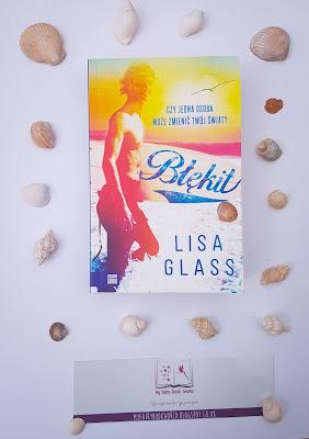 Lisa Glass - Błękit || Recenzja