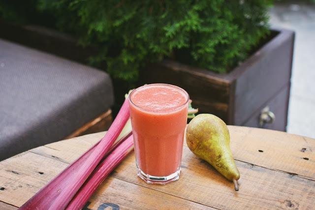 segudang manfaat buah pir