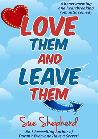 Love Them and Leave Them by Sue Shephard book review