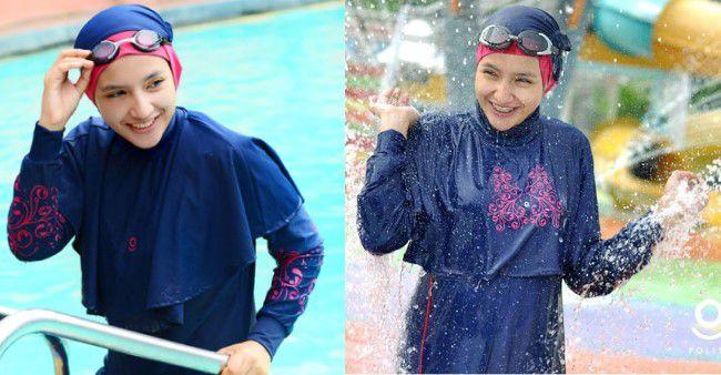 da41f94fdbe0c Islamic Swimming suit Australia - Islamic Swimwear Brisbane