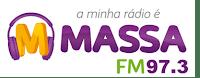 Rádio Massa FM 97,3 de Londrina PR