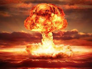 La última locura de Elon Musk: propone bombardear Marte con armas nucleares.