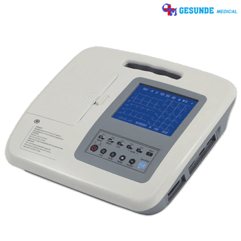 Electrocardiograph 3 Channel