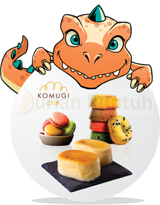 My U Mobile App Free Komugi Voucher Terer Thursday Freebie Reward