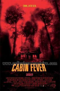 Cabin Fever (2002) [Latino-Ingles] [Hazroah]