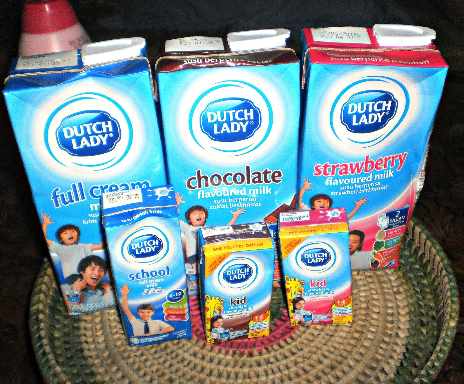 Apakah Minum Susu Full Cream Bisa Menggemukan Badan