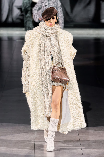 Pure Sweater GLAM: DOLCE AND GABBANA