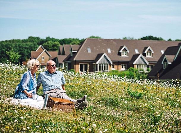 Retirement Villages Pakenham