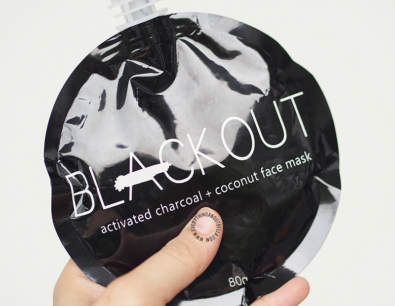 Blackout Mask Review