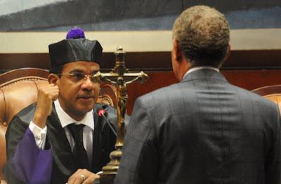 Juez Ortega Polanco rechaza designar intérpretes judiciales por caso de soborno de la Odebrecht