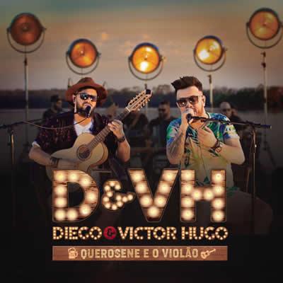 Diego e Victor Hugo - Amor de Primeira