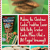 Making the Christmas Cookie Tradition Easier With Betty Crocker Cookie Mixes