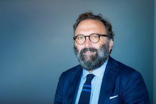Andrea Razeto nominato Past President di ICOMIA