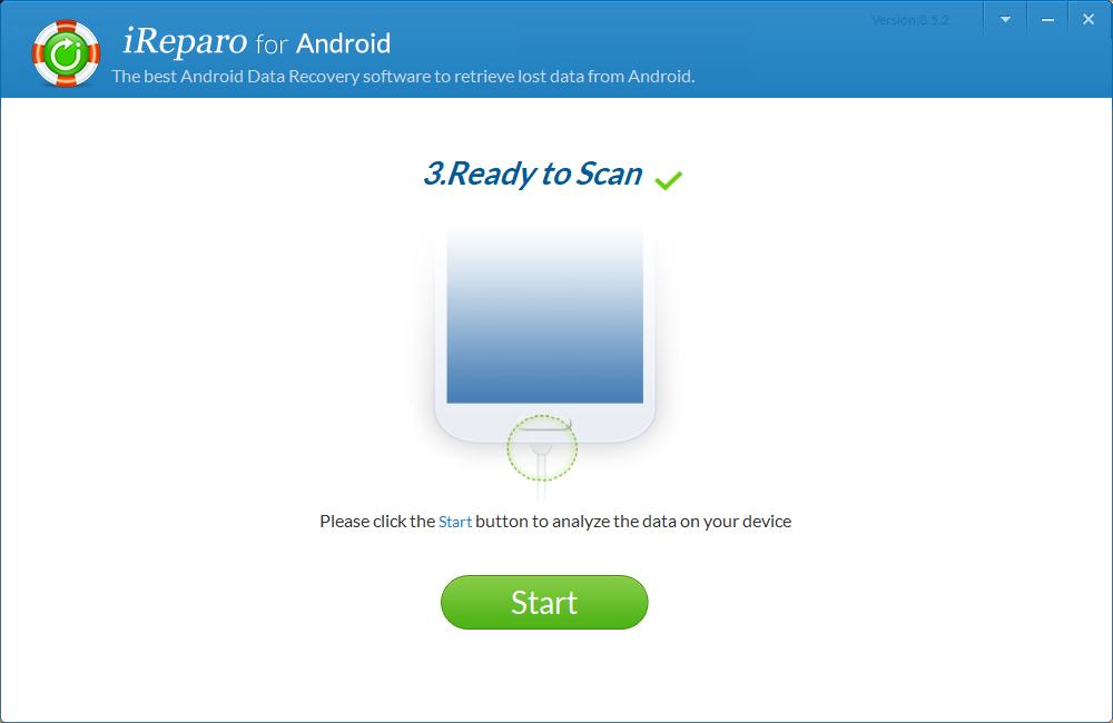 samsung tablet data recovery program