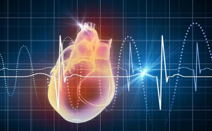 Ganguan pada irama jantung