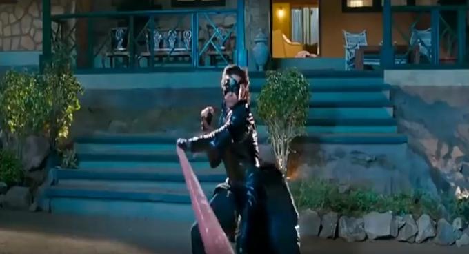 Hrithik Roshan Krishna, Bollywood Krrish 3 Movie Watch Online - add soon Krrish 4