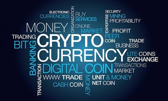 istilah yang umum gunakan di dunia cryptocurrency