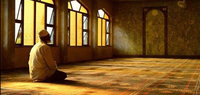 Elmalılı Hamdi Yazır'ın Duası