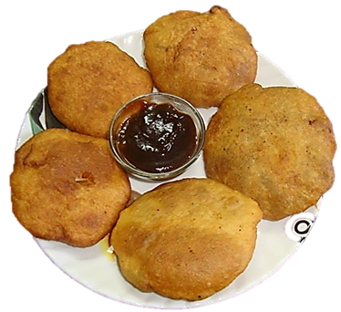 Green Tuvar Dana Kachori Recipe