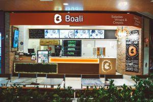 Boali inaugura loja no CGD Corporate Towers, em São Paulo