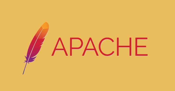 Zero-Day Exploit Pada Server Apache