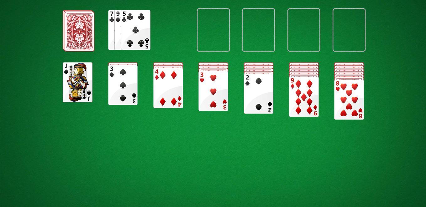 Efsane kart oyunu Microsoft Solitaire 30 yaşına giriyor
