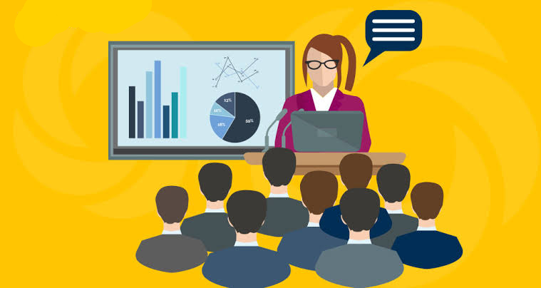 PowerPoint & Others Presentation এর জন্য 10টি Best Free Template website.