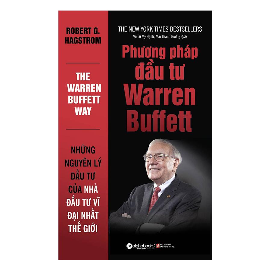 Phương Pháp Đầu Tư Warren Buffett PDF