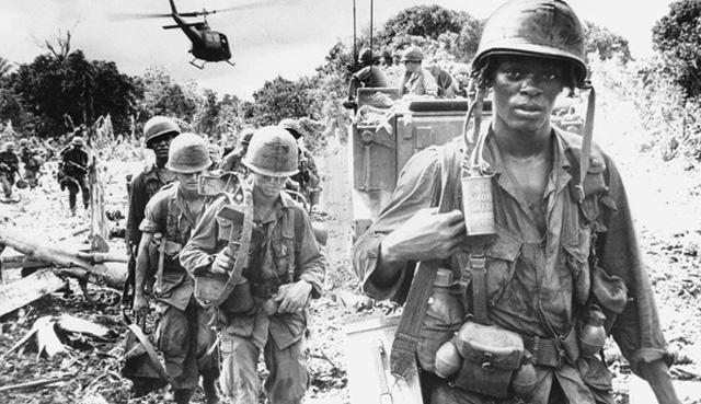 Perang Vietnam