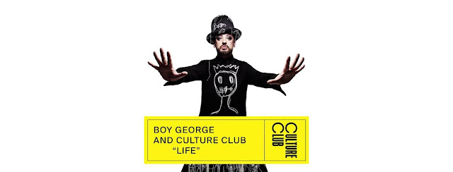 culture club boy george let somebody love you lacn