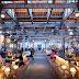 韓國吃喝|仁川江華島《朝陽紡織》,超人氣打卡特式美術館大型咖啡店