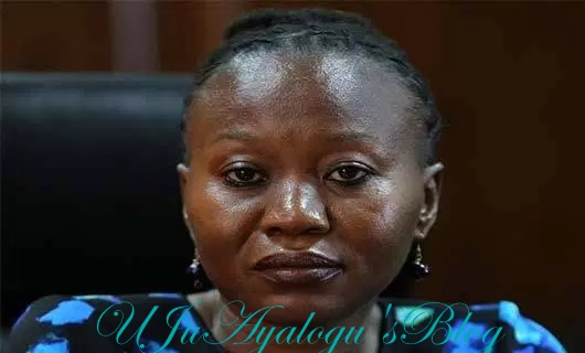 Kenya election official Roselyn Akombe flees to US , resigns