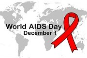 World AIDS Day 2019 date