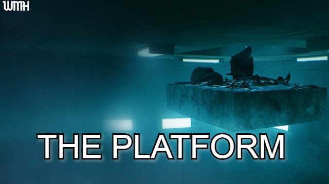 The platform movie review