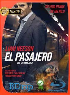 El Pasajero (2018) Latino HD BDRIP 1080P [GoogleDrive] SilvestreHD