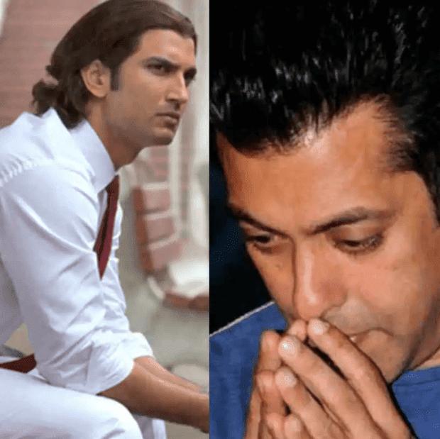 सुशांत सिंह राजपूत की मृत्यु पर सलमान खान ने जताया दुख, ट्वीट में लिखा 'तुम याद आओगे...'