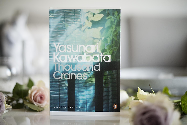 a review of yasunari kawabatas thousand cranes