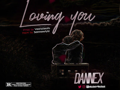 DOWNLOAD MP3: Dannex - Loving You