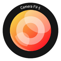 Camera fv-5 apk for android