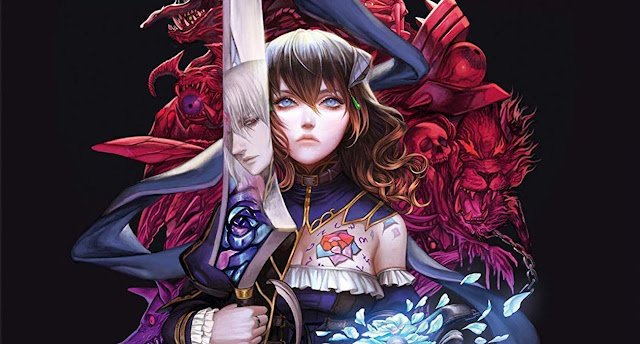 Análise Crítica – Bloodstained: Ritual of the Night