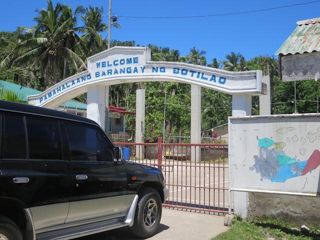 hakupan island marinduque