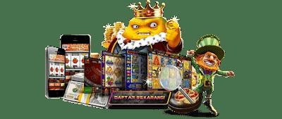 Permainan Situs Judi Agen Slot Terpercaya Terhebat Di Indonesia