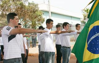 Resultado de imagem para Junta de Serviço Militar borrazopolis