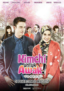 Download Film Kimchi Untuk Awak (2017) WEB-DL